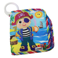 Lamaze Yo Ho Horace Discovery Book for Children