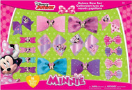 Disney Jr. Minnie Mouse Deluxe Bow Set