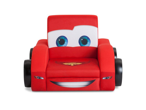 ... Upholstered Chair, Disney/Pixar Cars. Image 1