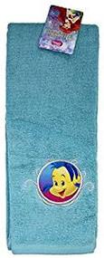 Disney Little Mermaid Hand Towel