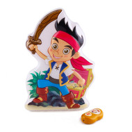 Jake and the Never Land Pirates Wall Friends Talking Room Light
