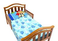 Disney Jake and the Neverland Pirates 2-piece Toddler Sheet Set