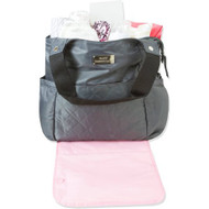 Baby Essentials Fashion Diaper Bag