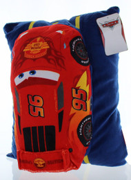 Disney Cars Plush Character Pillow