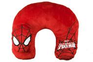 Marvel Spiderman 3D Character Travel Neck Pillow