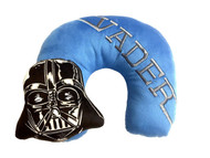 Star Wars Embroidered Neck Pillow