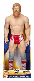 Daniel Bryan WWE  Wrestling Figure