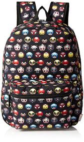 Marvel Avengers Emoji Children's Backpack