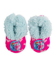 My Little Pony Girls Slipper Socks (Sock Size 5-6.5)