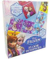 Disney Frozen Floor Dominoes