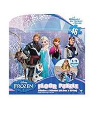 Disney Frozen Floor Puzzle