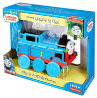 Fisher-Price My First Thomas The Train, Thomas and Percy Flip and Switch