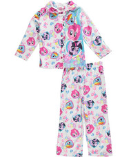 "My Little Pony ""Magic Gems"" 2-Piece Pajama (Size 4T)"