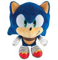 Sonic Boom Head Plush