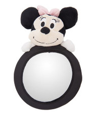 Disney Minnie Mouse Travel Mirror