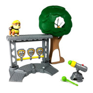 Paw Patrol - Rubble's Training Center
