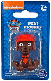 Paw Patrol Mini Figures - Zuma