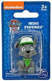 Paw Patrol Mini Figures - Rocky
