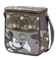Disney Mickey Mouse Small Insulated Diaper Bag