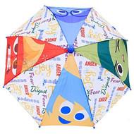 "Disney Inside Out ""4 Emotions"" Umbrella"