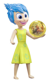 Inside Out Small Figure - Joy