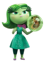 Inside Out Small Figure - Disgust