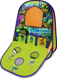 TMNT Triple Shot Game Center