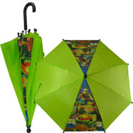 Umbrella - Teenage Mutant Ninja Turtles - TMNT J Kids/Youth Handle