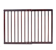 Baby Trend Extending Wood Gate