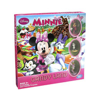 Minnie Mouse Candyland
