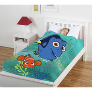 Disney Finding Dory ZippySack (Twin Size)