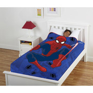 Marvel Spiderman ZippySack (Twin Size)