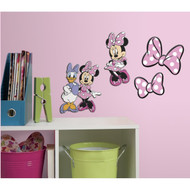 Minnie Mouse 3D Peel & Stick Foam Decor