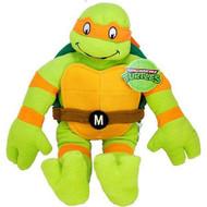 "TMNT ""Retro Michelangelo"" Cuddle Pillow Buddy"