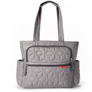 SKIP*HOP® Forma Pack & Go Tote Diaper Bag - Gray