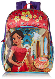"Elena of Avalor ""Born To Lead"" 13-Inch Backpack"
