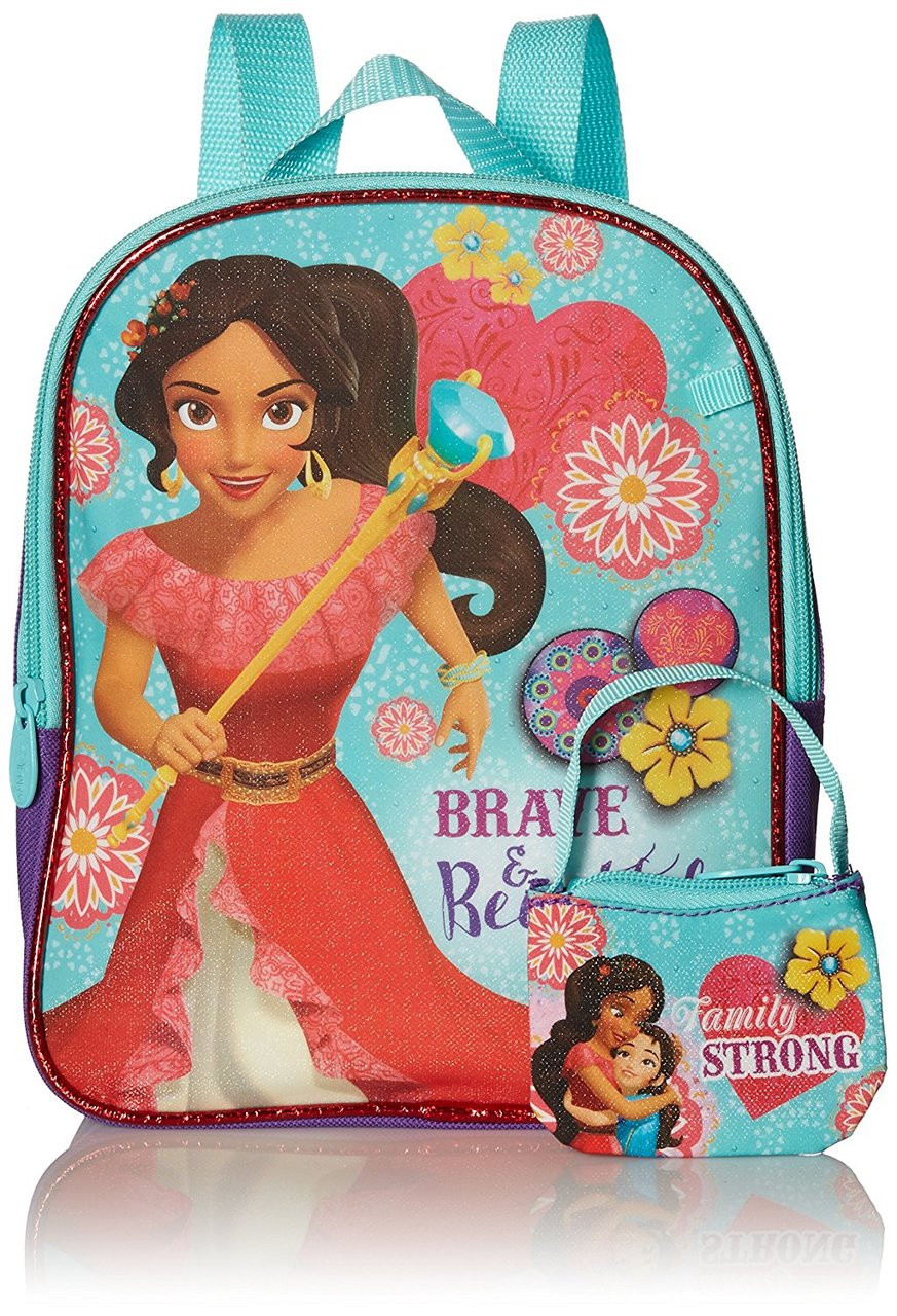 471df3a05d1 ... Toddler Backpacks  Elena of Avalor Mini Backpack with Coin Purse. Image  1