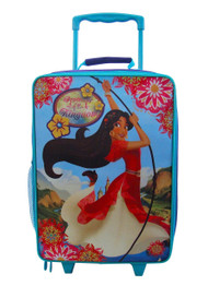 Elena of Avalor Pilot Case