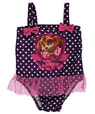 """Paw Patrol Toddler """"Portrait Pup"""" 1-Piece Swimsuit"""