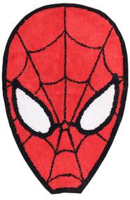 Spiderman Bath Rug