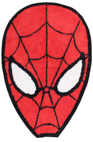Spiderman Bath Rug