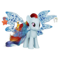 My Little Pony Cutie Mark Magic 'Rainbow Dash' Figure