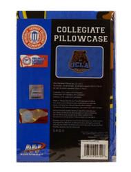 NCAA UCLA Bruins Pillowcase