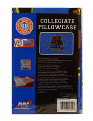 NCAA UCLA Bruins Pillowcase