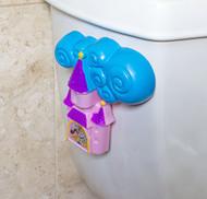 Disney Princess Flush Handle, Pink
