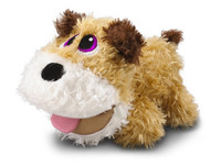 Stuffies - Baby Digger the Dog