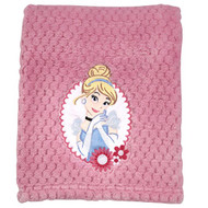 Disney Cinderella Fleece Blanket