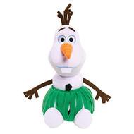 Disney Frozen Hula Olaf Plush