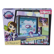 Littlest Pet Shop 'Say Ahh to The Spa' Style Set