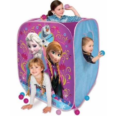 Playhut Disney's Frozen Ball Pit Playhouse